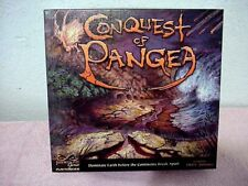Conquest of Pangea Immortal Eyes Board Game - 100% Complete