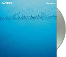 "Caribou ""suddenly"" CD Softpack NEU Album 2020"