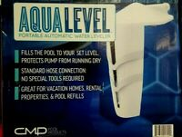 AQUALEVEL™ PORTABLE AUTO LEVELER FOR IN GROUND POOL Auto Pool water fill