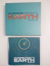 LTJ BUKEM PRESENTS  EARTH VOLUME ONE -  CD