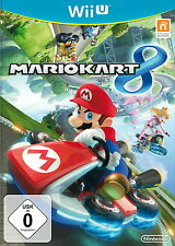 PC - & Videospiele für die Nintendo Wii U Mario-Kartfahren