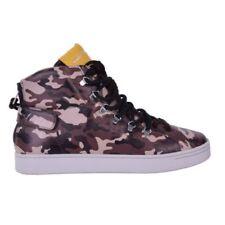 37803e6da8e Camouflage High Top Casual Shoes for Men