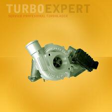 Turbolader Ford Transit VI 2.4 TDCi  , Land-Rover Defender 2.4 TDCi  , 752610