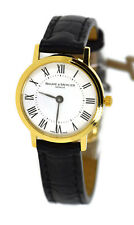 Baume & Mercier Classima 18K Yellow Gold Watch 65621