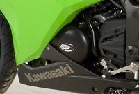 Ducati Multistrada 1200 2012 R/&G Racing Engine Case Cover PAIR KEC0029BK Black