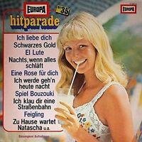 Udo Reichel (Orch.) Europa Hitparade 35 [LP]
