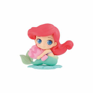 *UK Dispatch* BANPRESTO Sweetiny Disney Characters Figure -Ariel-