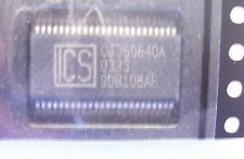 Integrated Circuit Systems ICS9DB108 SMD