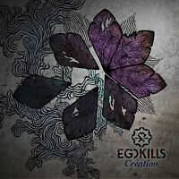 EGOKILLS - Creation - CD - 200942