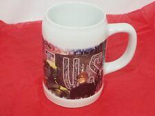 Star Trek The Next Generation Collectible Tankard Locutus coffee mug cup 10th