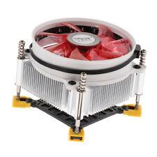 9cm Cooling Fan Computer CPU Cooler Copper Heat Sink 2500RPM for LGA 1366 #1