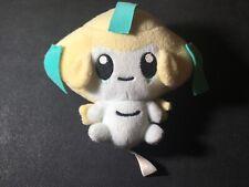 Jirachi Pokemon Center Plush 2007 Stuffed Toy Pokedoll Plushie USA Tush Tag Only
