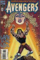 The Avengers, Vol. 1 (Marvel) #384 (1995) in 9.4 Near Mint  $3.99 Unlimited S...
