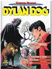 DYLAN DOG SUPER BOOK NUMERO 28