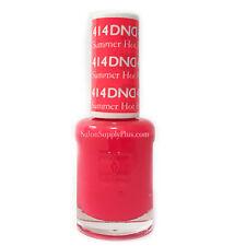 DND Daisy Regular Nail Polish Lacquer - .5 fl oz - Choose your colors - PART 1