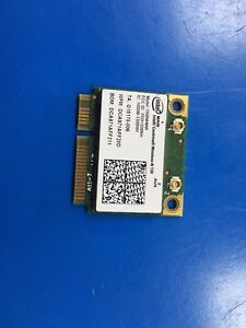 Samsung NP300V5A  wireless Card Intel centring N130