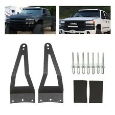 52'' LED Light Bar Roof Mounting Brackets For 1999-2015 Ford F250 F350 F450 os1