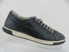 COLE HAAN Quincy Sport Black Sz 9.5 M Men Casual Lace-Up Fashion Sneakers