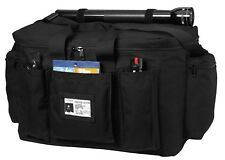 Police Equipment Bag Tactical Gear Pack Nylon Black Large Size Rothco 8165