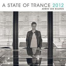 A STATE OF TRANCE 2012 =Armin van Buuren= Moor/Dyk/Shah...=2CD= groovesDELUXE!