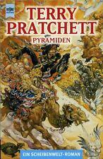 Pratchett, Terry: Pyramiden, Heyne 12188, Scheibenwelt 5