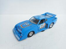 Vintage Polistil #  Toyota Celica GT 1:24 Scale In Blue  GOOD CONDITION