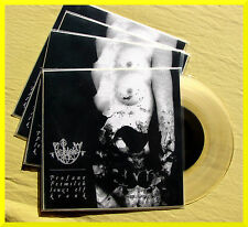 "Bethlehem , Profane Fetmilch Lenzt Elf Krank  ( Vinyl 7"" )"