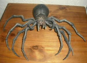 Lord Of The Rings Shelob Giant Spider Action Figure ToyBiz 2005