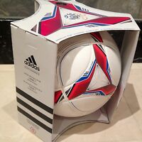 Adidas Le 80 Ligue 1 2012/13 Official Pro Match Football Ballon Spielball Size 5