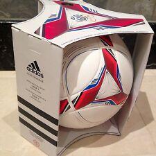 ADIDAS le 80 LIGUE 1 2012/13 UFFICIALE PRO MATCH FOOTBALL bolla spielball Taglia 5