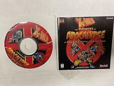 X-Men: The Ravages of Apocalypse: A Quake Total Conversion (Mac, 1997)