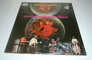 IRON BUTTERFLY - IN-A-GADDA-DA-VIDA RARE UK PRESS K40022 STILL IN SHRNKWRAP PROG