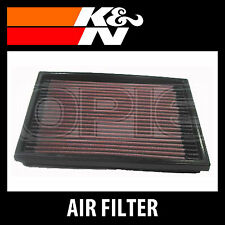 K&N High Flow Replacement Air Filter 33-2098 - K and N Original Performance Part