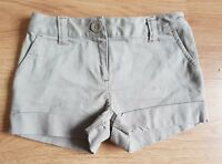 GREEN SHORTS AGE 6 YEARS FROM NEXT