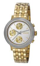 JOOP JP101852004 JP-Multi Simply Gold Damen Edelsthal Armbanduhr neu