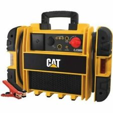 CAT 1000 Amp Portable Jump Starter Battery Power Car Jumper Box 2000 Peak NEW
