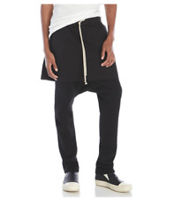 NWT Drkshdw by rick owens Skirted Pants Size S Men's