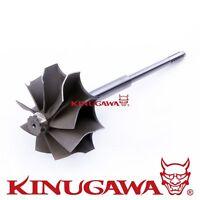 Kinugawa Performance TD04HL 9 Blade High Flow Turbo Turbine wheel / Balanced