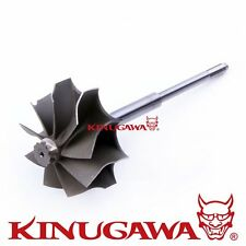 Kinugawa Performance TD04HL 9 Blade High Flow Turbo Turbine wheel / Balanced