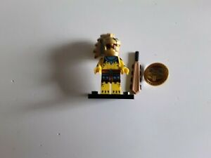 LEGO MINIFIGURE  71029 SERIES 21 ANCIENT WARRIOR NUMBER 8