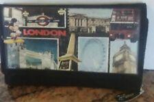 Disney Store London Mickey Wallet