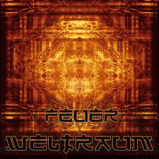 Weltraum - Feuer (CD)