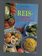 Anne Wilson - Reis, Gerichte aus aller Welt - 1998