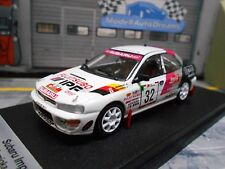 SUBARU Impreza WRC Rallye Portugal 1995 Kamioka #32 IPF limited Trofeu 1:43