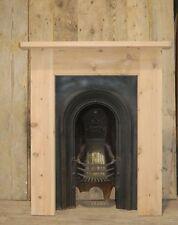 Pine Sub-Type/Antique Fireplaces