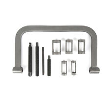 Federspanner Ventilfederspanner Ventilfederpresse Montage im Koffer Werkzeug DHL