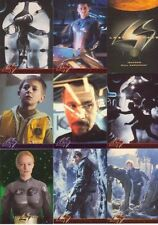 Lost in Space Complete Non-Sport Trading Card Sets