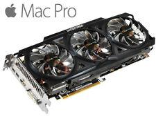 Apple Mac Pro Radeon R9 280X 3Gb  Graphics card Upgrade .(7950++)