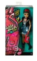 WILD HEARTS CREW DOLL Charlie Lake Mattel 2019. New in Box. Free Shipping!