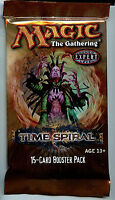 MTG Time Spirial CCG Booster Pack New Magic the Gathering 2006 Amricons